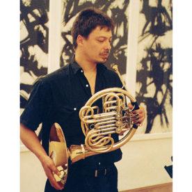 Musik für Soloinstrumente