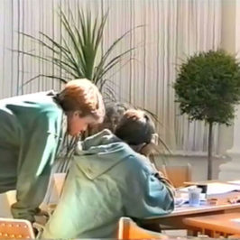 Video BORG-Lienz